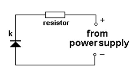 how to determine if a diode is conducting swahiliteknolojia how a diode works