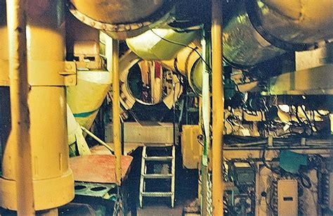 interno di un sommergibile interno di un sommergibile russo fulviorizzio 2169142