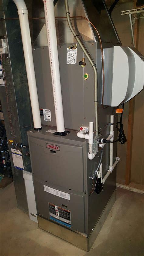 lennox gas lennox gas furnace humidifier energy humidifiers
