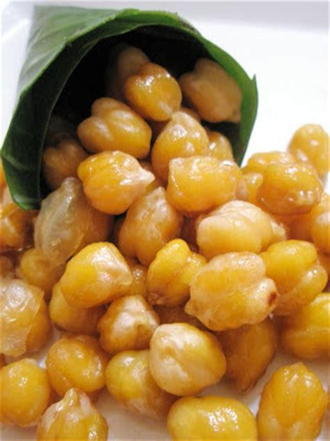 Kacang Telur 3 Rasa Tamiang jurnal rasa kacang kuda rebus