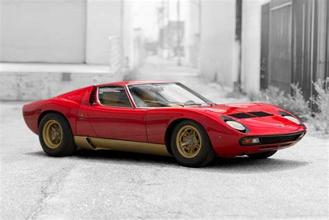 School Lamborghini For Sale 1000 Ideas About Lamborghini Miura For Sale On