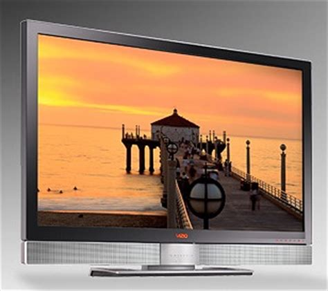Ces 2007 Vizios 47 Inch Hd 1080p Lcd For 1650 by Product Review