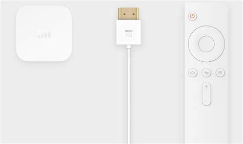 Xiaomi Mi Box Mini xiaomi teases new product launch at i o android tv box coming