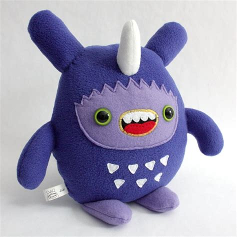 yeti plushie pattern 137 best images about monsters and heroes diy on pinterest