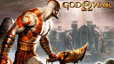 www film god of war 1 god of war 1 god mode o in 205 cio 1 youtube