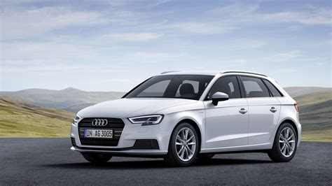 Audi S3 Facelift by Audi Unveils A3 And S3 Facelifts