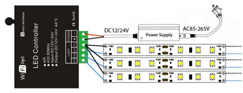 supernight led controller wiring diagram wiring diagram