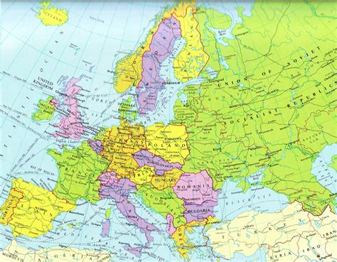 russia and eastern europe map 1300 yugoslavia age of innocence