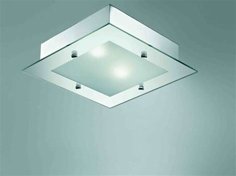 Recessed Bedroom Livingroom Kitchen Design Different Built Ceiling Box Light