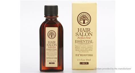 picture of hair essence 3 17 laikou moroccan pure argan oil hair essence for dry