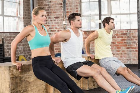 should physical therapists recommend crossfit physical