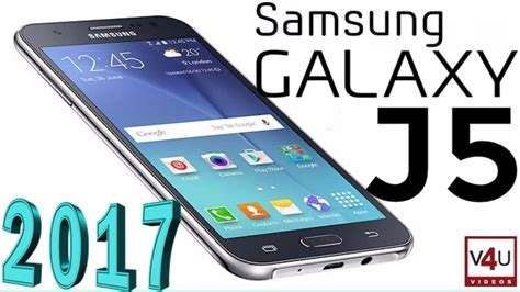 samsung galaxy j5 2017 i review price release date specifications features