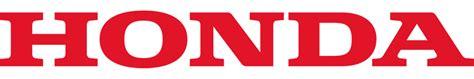 honda logo transparent sponsorship supporters hri 2015