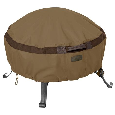 Classic Accessories Hickory Round 36 in. Full Coverage