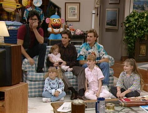 full house episode 1 season 1 episode 12 our very first promo