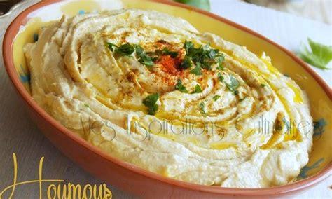 recette cuisine libanaise mezze recette houmous mezz 233 libanais