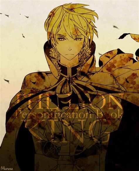 Anime King by The King Disney Zerochan Anime Image Board
