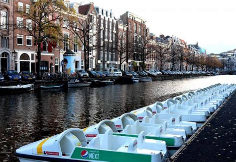 boat rental service amsterdamse bos top 5 canal boat rentals in amsterdam