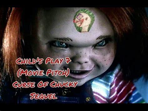 film curse of chucky youtube child s play 7 movie pitch curse of chucky sequel youtube