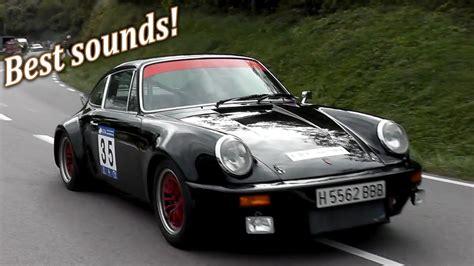 Sound Porsche 911 by 2014 Best Porsche Sound Best 911 Exhaust Youtube