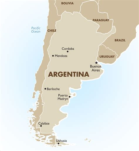 argentina tours vacation packages travel deals