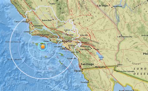 earthquake in california prophecy update 5 3 quake hits off california coast
