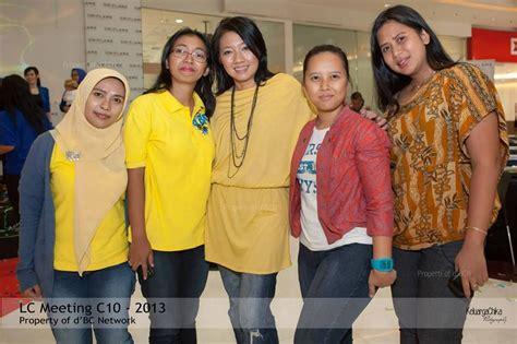 Mba Dini mba dini shanti dan grup lc meeting c10 2013