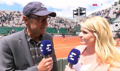 Mats Vilander O Djokovicu by Novak Djokovic V Dominic Thiem Rafa Nadal Can Be Beaten