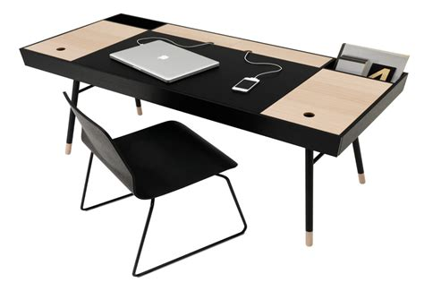 scandinavian design cupertino most stylish cupertino desk by boconcept