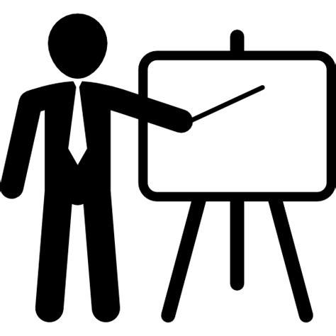 imagenes png para iconos hombre en una presentaci 243 n de negocios iconos gratis de