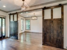 Barn Doors With Windows Ideas Room Divider 11 Inspirational Barn Door Ideas This House