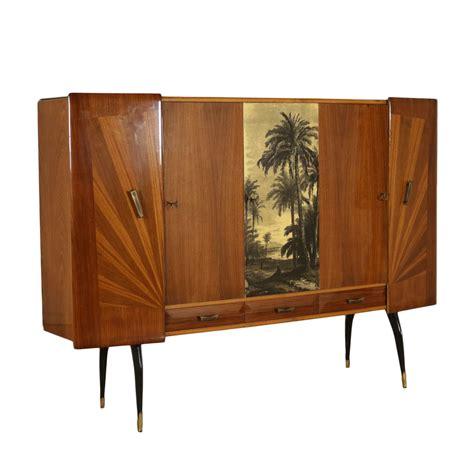 mobili anni 60 mobile anni 50 60 mobilio modernariato dimanoinmano it