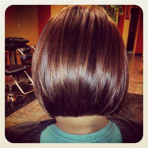 bib haircuts that look like helmet gallery angled bob stacked back women black hairstyle pics