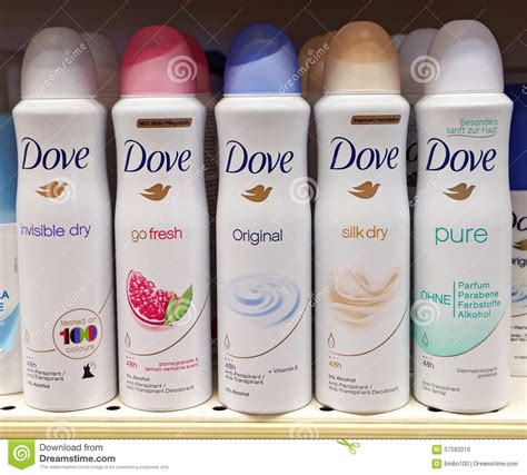 Sprei No 12 Summer dove spray antiperspirant invisible go fresh