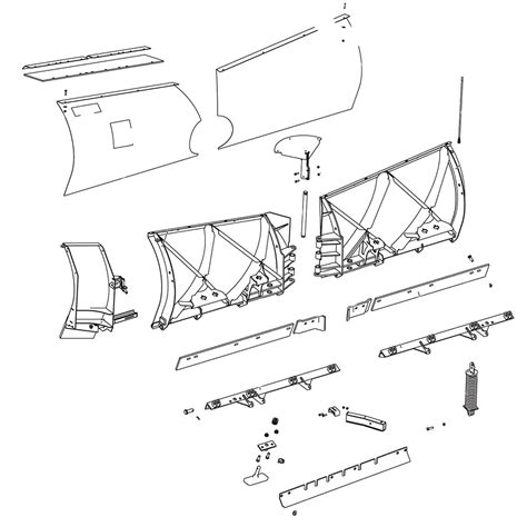 fisher snow plow parts diagram fisher snow plow diagrams wiring diagram with description