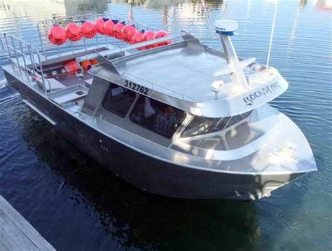 commercial crab boats for sale commercial prawn crab boat for sale 2015 walker boats