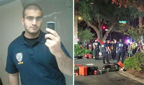omar mateen identified as terrorist who killed 50 in omar mateen usa florida pulse terror texts messages isis
