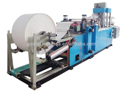 Tissue Paper Machine - tissue paper manufacturing machine view tissue paper