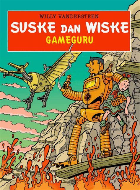 Suske Dan Wiske Setengah Havelaar de gamegoeroe s w de albums