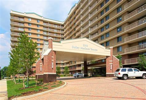 House Apartments Arlington Va Dolley Towers Arlington Va Apartment Finder