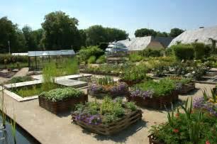 conservatoire international des parcs et jardins de