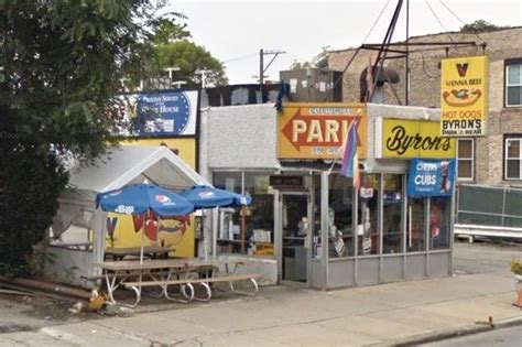 byron s dogs byron s dogs closed for repairs after lakeview chicago dnainfo