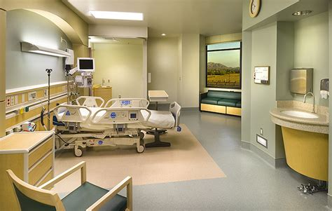 Mercy Hospital In Patient Detox by Mercy Gilbert Center Moon Mayoras Architects Inc