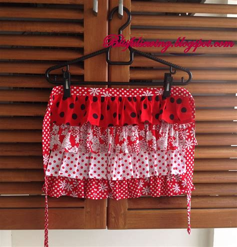 sewing machine apron sewing patterns for girls dresses and skirts mommy and me