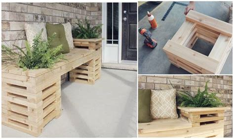 how to build a patio bench wood bench design for your patio
