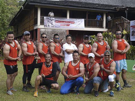 sarawak ironman competition asian itinerary