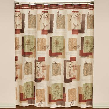 Jcpenney Bathroom Shower Curtains Inspire Shower Curtain Jcpenney Bathroom Decor Pinterest