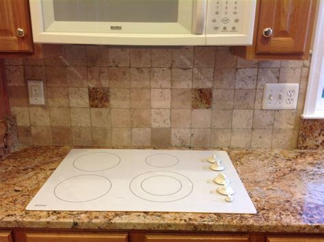 Granite Countertop And Backsplash by Diana G Solarius Granite Countertop Backsplash Design Granix