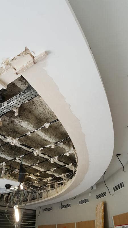 Faux Plafond Arrondi by Faux Plafond Arrondi Faux Plafond Arrondi With Faux