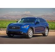 INFINITI SUVs For Sale  Reviews &amp Pricing
